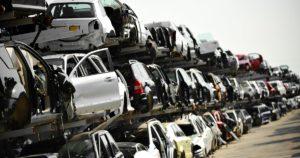 Odtah auta na ekologickou likvidaci zdarma